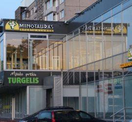 Minotauras sporto klubas